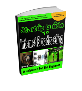 Internet Broadcasting 3d cover