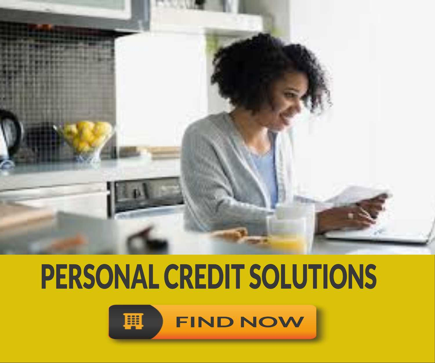 2- PERSONAL CREDIT SOLUTIONS
