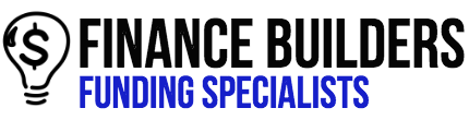 Finance Builders logo